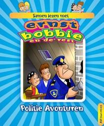 Samen lezen met Ernst, Bobbie en de rest Ende, Gert-Jan van de