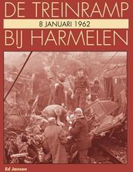De treinramp bij Harmelen -8 januari 1962 Janson, Ed