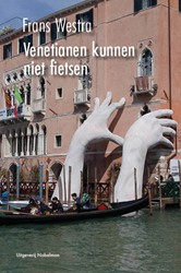 Venetianen kunnen niet fietsen Westra, Frans