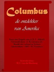 Columbus, de ontdekker van Amerika Abbott, J.S.C.