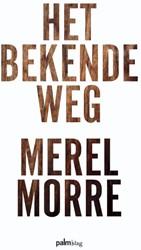 Het bekende weg Morre, Merel