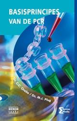 Basisprincipes van de PCR Orelio, C.C.