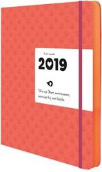 Sestra agenda 2019 Eijk, Harmieke van