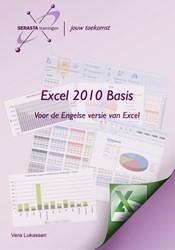 Excel 2010 Basis -Voor de Engelse versie van Exc el Lukassen, Vera