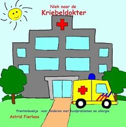 Niek naar de kriebeldokter Fierloos, Astrid