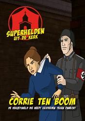 Superhelden uit de kerk: Corrie ten Boom Watson, Jean