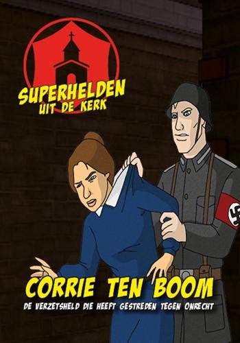 Corrie ten Boom Watson, Jean