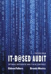IT-based audit -optimale integratie van IT in de controle Folkers, Gideon