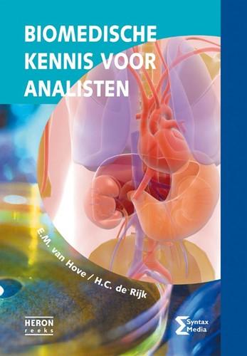 Biomedische kennis voor analisten Hove, E.M. van