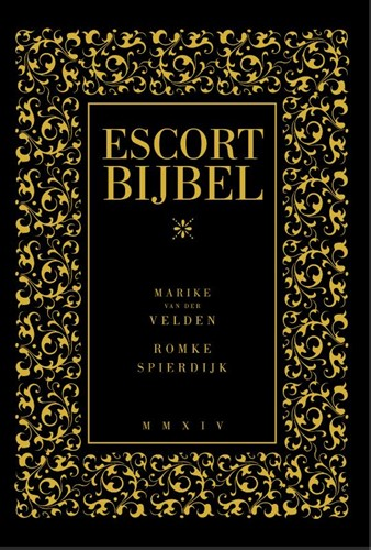 Escort bijbel Velden, Marike van der