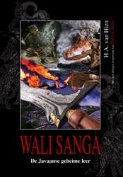 Wali Sanga - de geheime Javaanse leer -de Javaanse geheime leer Hien, H.A. van