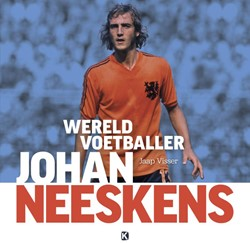 Johan Neeskens - Wereldvoetballer Visser, Jaap