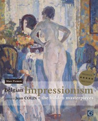 Belgian impressionism: The hidden master -a tribute to Jean Colin Pairon, Marc