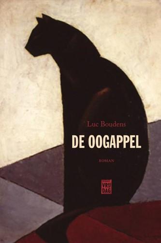 De oogappel Boudens, Luc