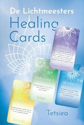 De Lichtmeesters Healing Cards Tetsiea