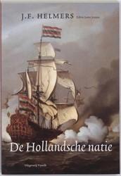 De Hollandsche Natie Helmers, J.F.