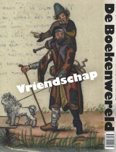 Boekenwereld 36-3
