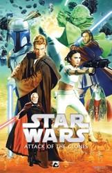 Star Wars Remastered episode II Attack o