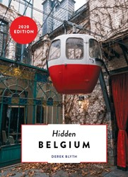 The Hidden Secrets of Belgium Blyth, Derek