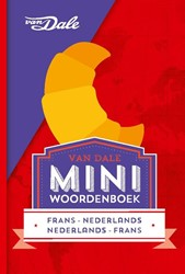 Van Dale Miniwoordenboek Frans -Eerste editie