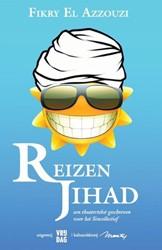 Reizen Jihad -een theatertekst geschreven vo or het Sincollectief El Azzouzi, Fikry