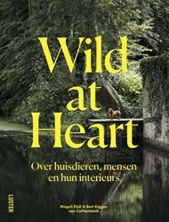 Wild at Heart -Over dieren, mensen en hun int erieurs Elali, Magali
