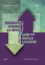 Bedrijfsethiek en MVO voor HBO, 5e druk Leeuw, Jan de