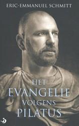 Het evangelie volgens Pilatus Schmitt, Eric-Emmanuel