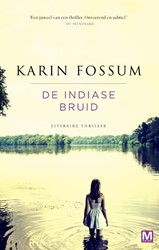 De Indiase bruid (set van 5) Fossum, Karin