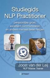 Studiegids NLP Practitioner -persoonlijke groei, excellent leren communiceren en andere m Leij, Joost van der