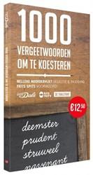 1000 vergeetwoorden om te koesteren Noordervliet, Nelleke