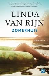 Zomerhuis Rijn, Linda van