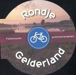 Rondje Gelderland -fietsroutes en picknickrecepte n