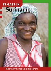 Suriname -Maak kennis met het echte leve n! Samwel, Diederik