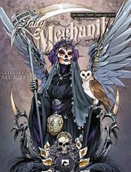 La Dama de la Muerte Chen, M.M.