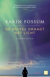 Pakket De duivel draagt het licht Fossum, Karin