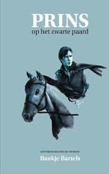 Prins op het zwarte paard Bartels, Baukje