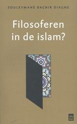 Filosoferen in de islam Diagne, Souleymane Bachir