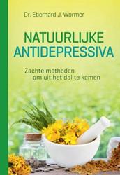 Natuurlijke antidepressiva -zachte methoden om uit het dal te komen Wormer, Eberhard J.