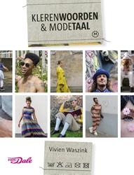 Klerenwoorden en modetaal Waszink, Vivien