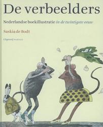 De verbeelders -Nederlandse boekillustratie in de twintigste eeuw Bodt, Saskia de