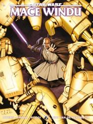 Star Warse Mace Windu 1