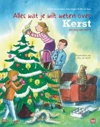 Alles wat je wilt weten over Kerst (en n Horst, Natalie van der