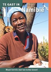 Te gast in Namibie -Maak kennis met het echte leve n! Teeffelen, Kees van