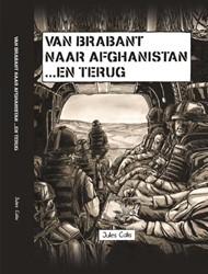 Van Brabant naar Afghanistan...en terug Calis, Jules