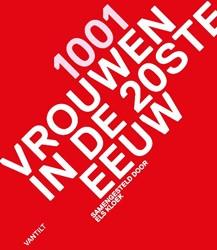 1001 vrouwen in de 20ste eeuw Kloek, Els