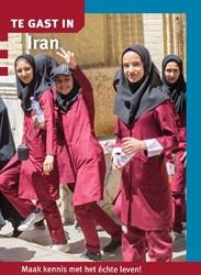 Te gast in Iran -Maak kennis met het echte leve n! Blankevoort, Eefje
