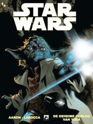 De geheime oorlog van Yoda