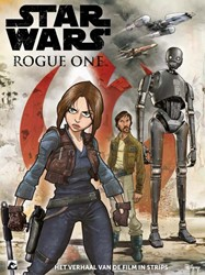 Star Wars Moviespecial Rogue One