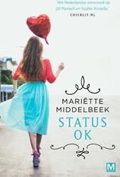 Status OK Middelbeek, Mariette